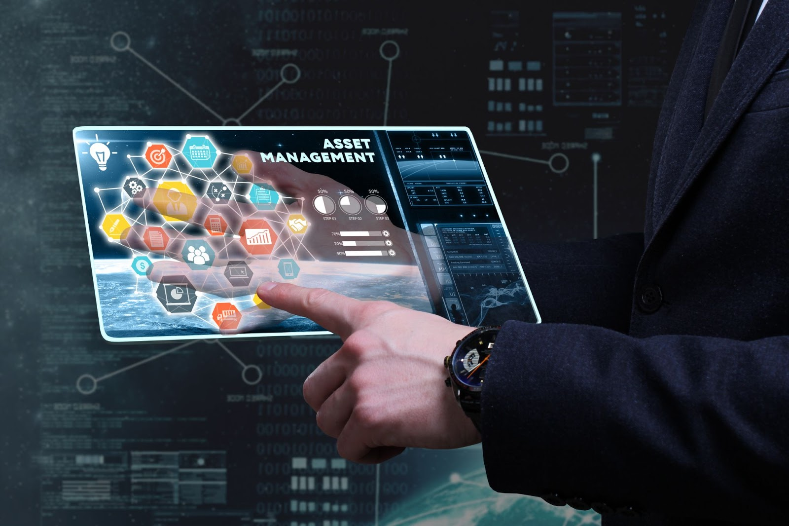 Digital Asset Management Software: The Perfect Digital Transformation for Your Business