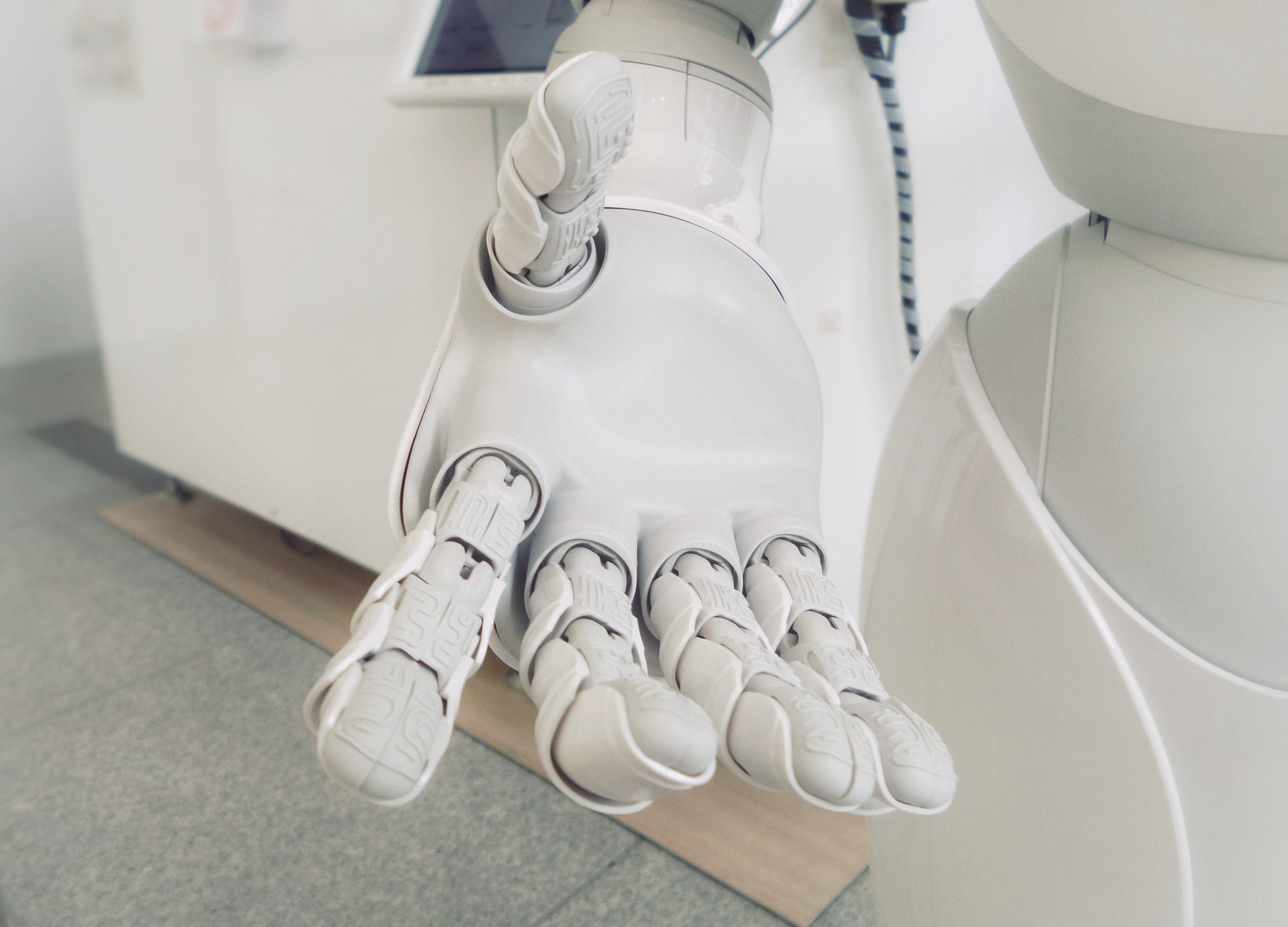 Why AI Can and Will Save Healthcare